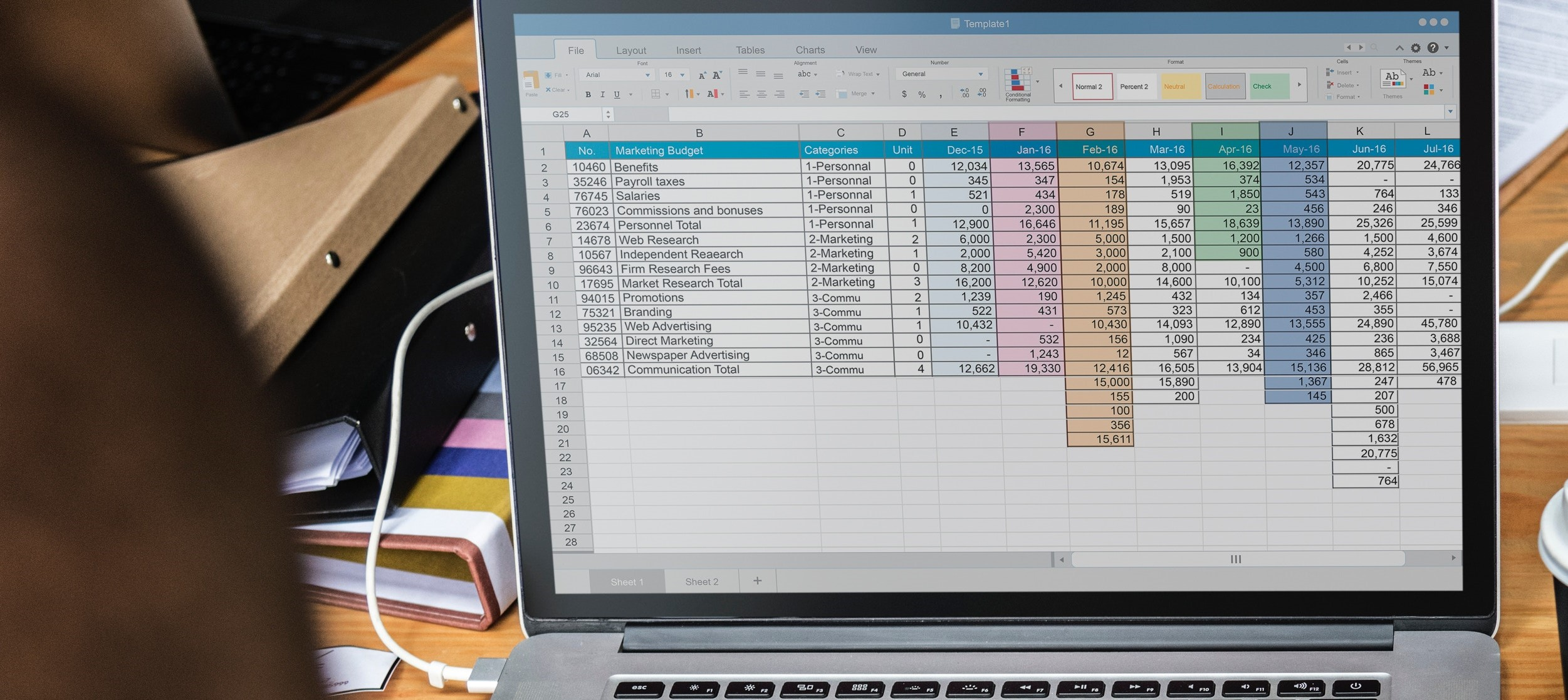data entry into excel spreadsheet